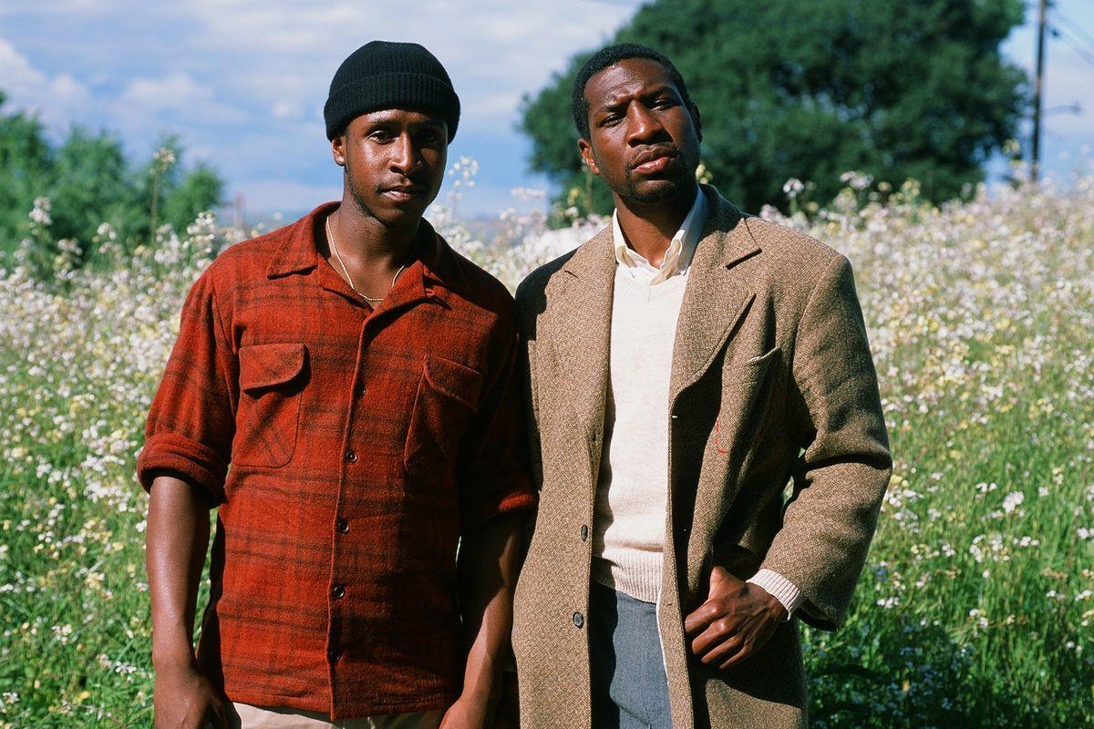 Το The Last Black Man in San Francisco στο Netflix