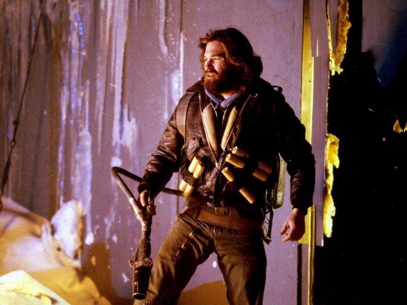 πέντε τέλειες ταινίες the thing