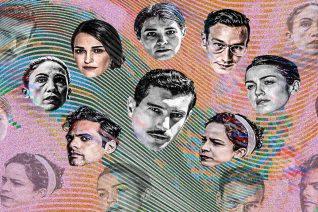 8 νέοι θεατρικοί ηθοποιοί που ξεχωρίζουν στην τηλεόραση