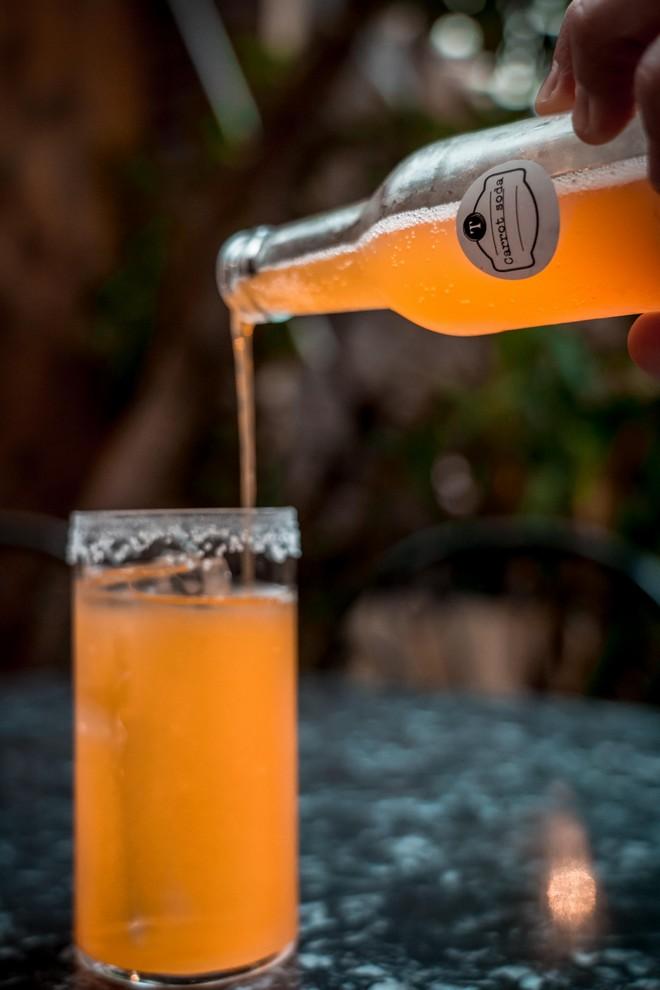 Theory μπαρ ποτά