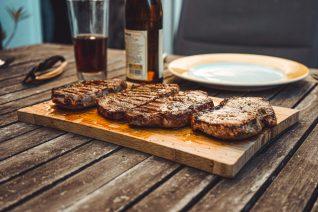 Ανάποδο τσιγάρισμα: Η μέθοδος ψησίματος για το πιο ζουμερό κρέας