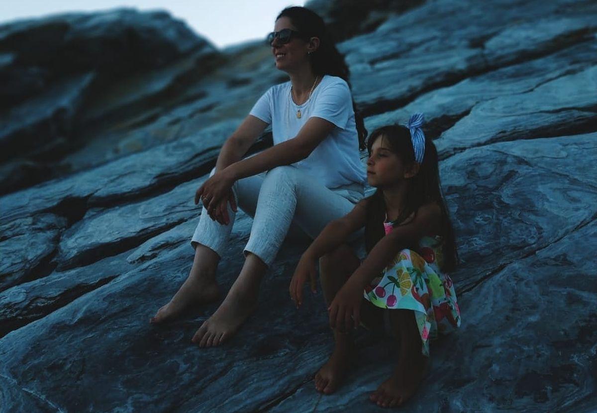 Τίνα Μανωλοπουλου Γιορτή της Μητέρας