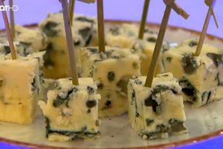 MasterChef Κουίζ: Σου δίνουμε 10 διαφορετικά τυριά, μπορείς να τα βρεις όλα;