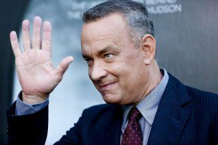 Ο Tom Hanks είναι ο καλύτερος άνθρωπος στον πλανήτη, σχεδόν δεν μας αξίζει