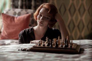 Ο δημιουργός του 'Queen's Gambit' ζήτησε τη βοήθεια του Garry Kasparov