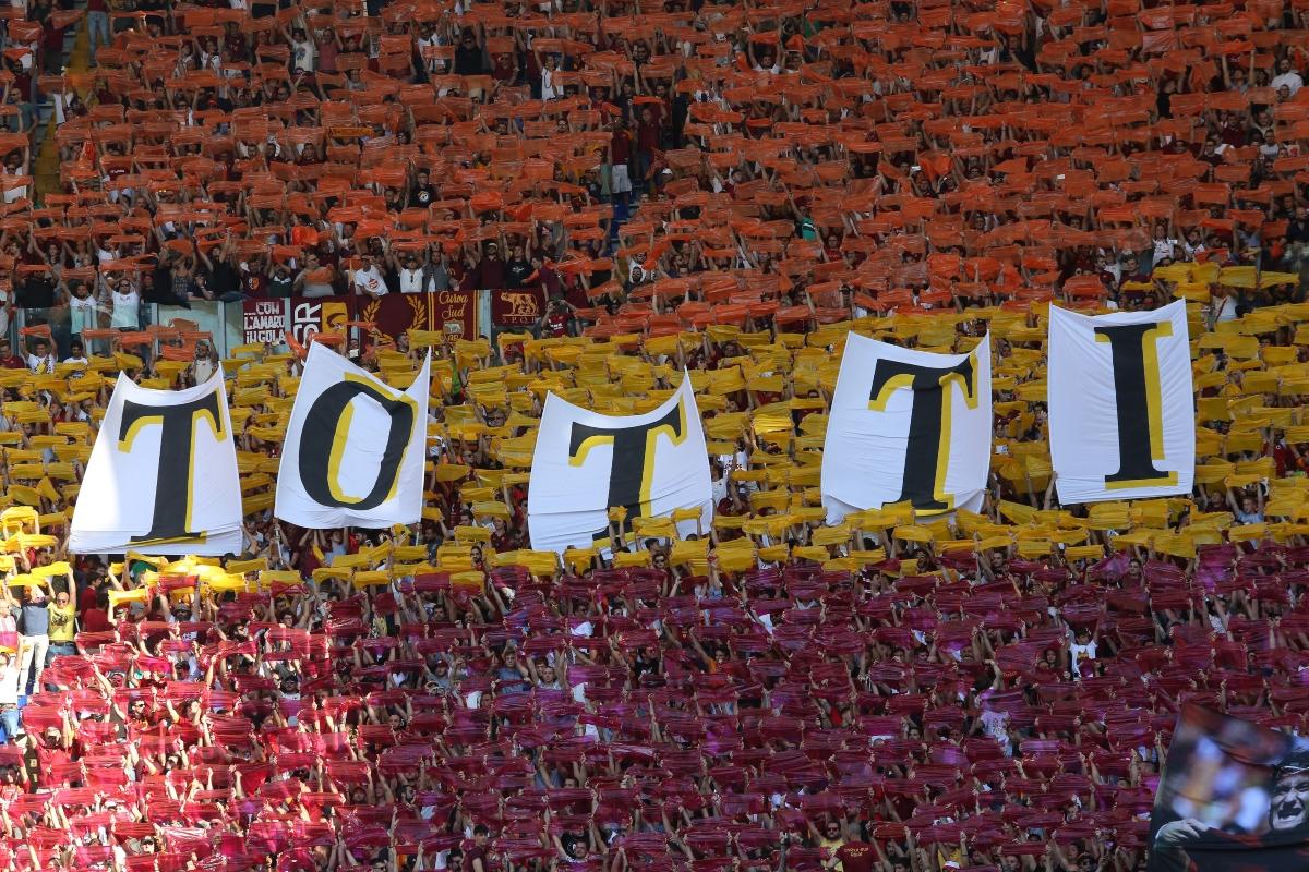 Francesco Totti Fans