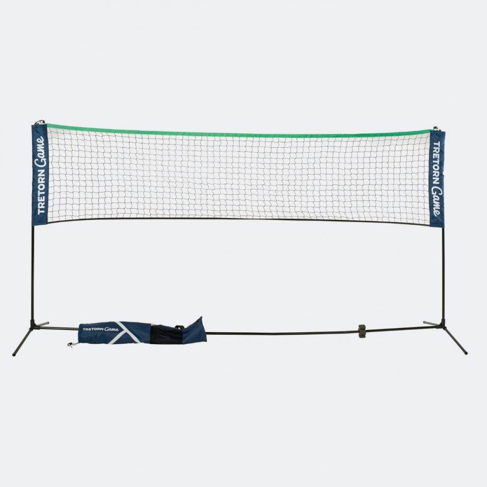 Tretor Tennins Complete Kit 3,6 M