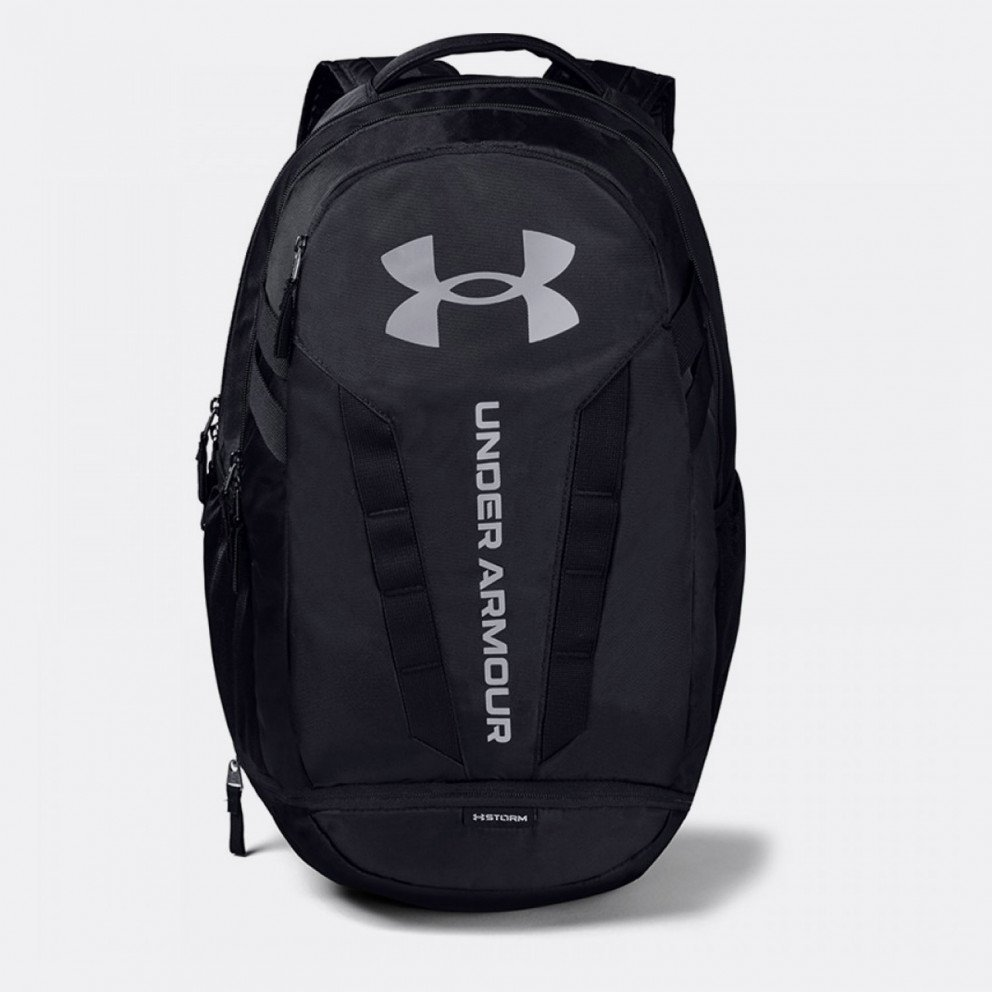 Under Armour Training Hustle 5.0 backpack in black