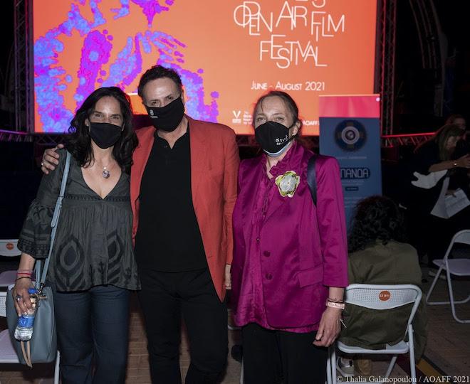 πρεμιέρα για το 11ο Athens Open Air Film Festival