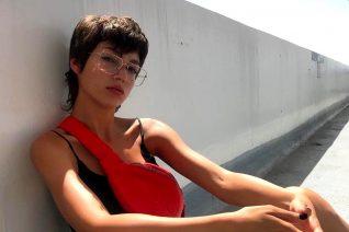 H Ursula Corbero άφησε πίσω της το Casa De Papel και αυτό βγαίνει στην εμφάνισή της