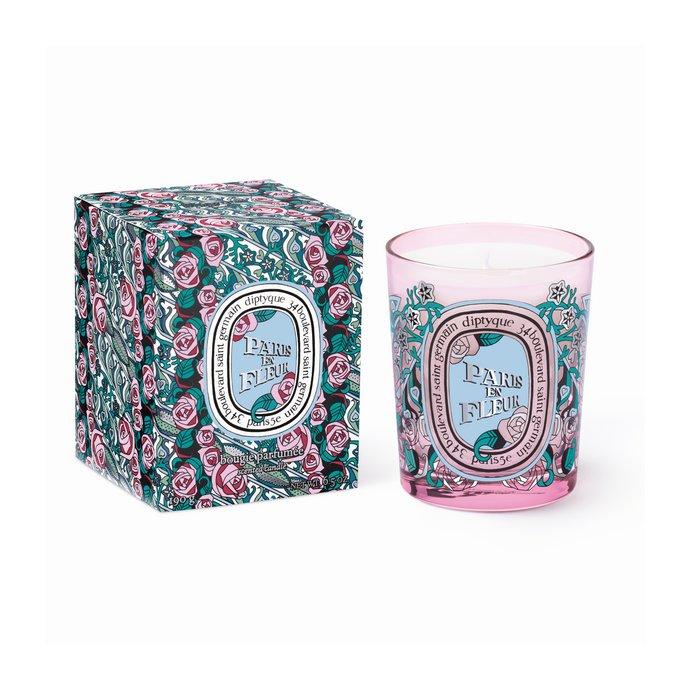 Diptyque Paris en Fleur Candle