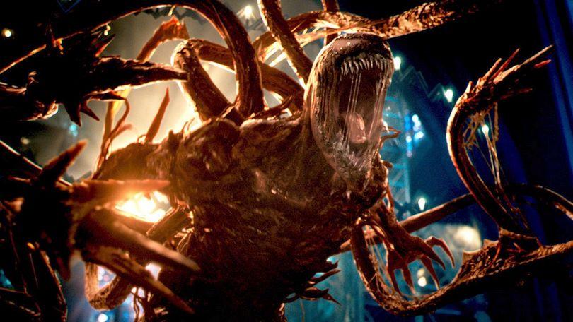 Ταινίες Φθινοπώρου: Venom