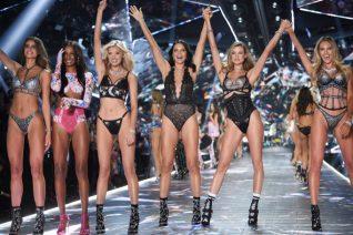 Αυτό είναι πιο «καυτό» αγγελάκι της Victoria's Secret