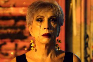 'Τρομαγμένο μου': Το τραγούδι της Άννας Βίσση για τον Ζακ είναι ο λόγος που τη λέμε απόλυτη