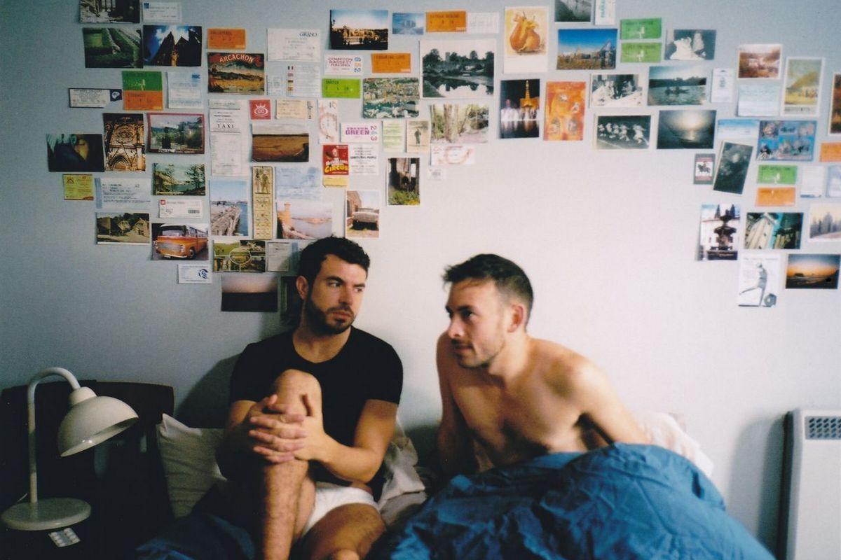 Το Weekend στις καλύτερες queer ταινίες