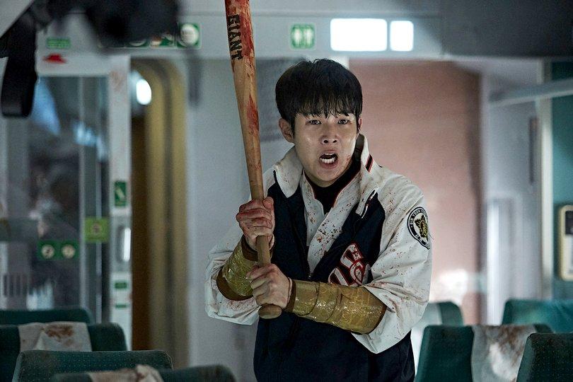 woo shik choi train to busan