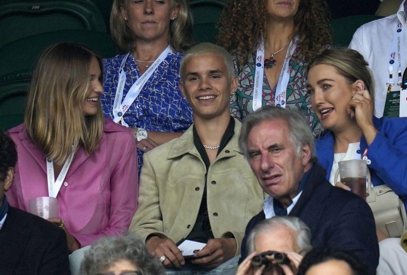 Οι καλοντυμένοι του φετινού Wimbledon