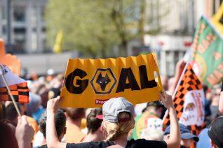 Πόσο κοστίζει το ταξίδι στο Wolverhampton;