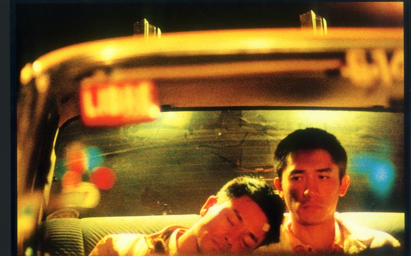 Το Happy Together του Wong Kar-Wai