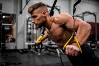 Κυκλική προπόνηση: Πώς θα γυμνάσεις όλο σου το σώμα σε 50 λεπτά