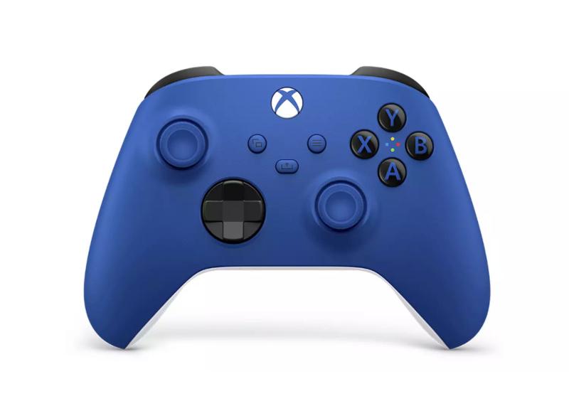 Microsoft Xbox Series X Controller Χειριστήριο Μπλε